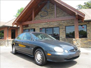 1999 Ford Taurus for sale in Maryville, TN