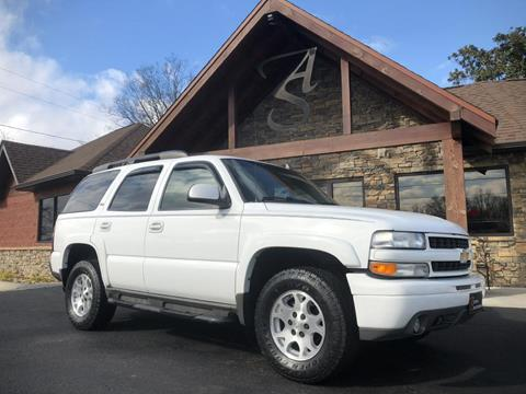 Auto Solutions Maryville Tn >> Used Chevrolet Tahoe For Sale in Maryville, TN - Carsforsale.com