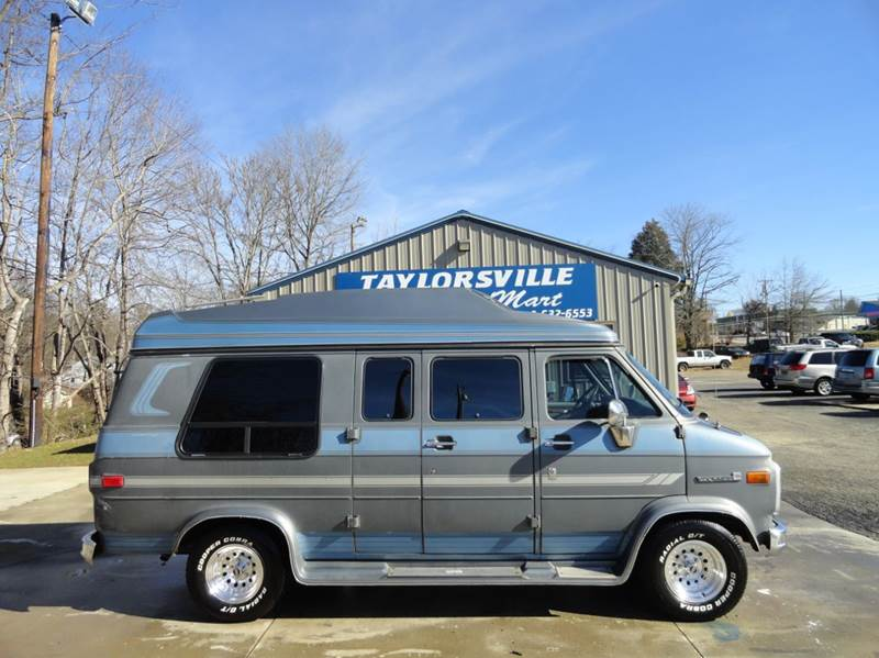 1990 GMC Vandura for sale in Taylorsville, NC
