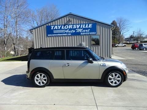 2009 MINI Cooper Clubman for sale in Taylorsville, NC