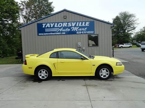 cheap cars for sale taylorsville nc. Black Bedroom Furniture Sets. Home Design Ideas