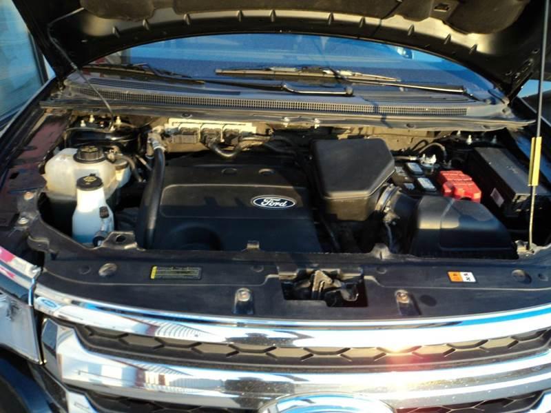 2011 Ford Edge SEL 4dr SUV - Lincoln NE