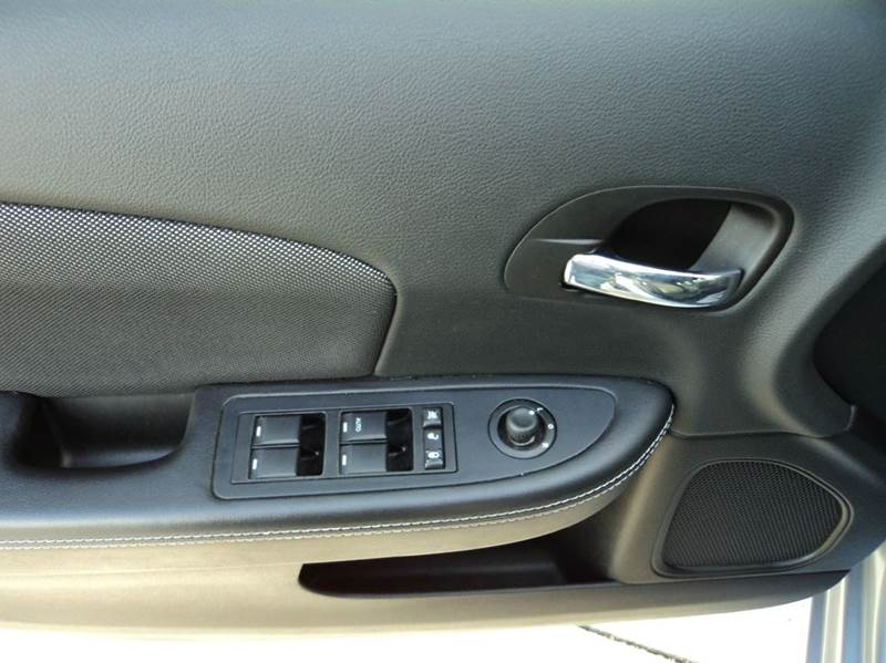 2014 Dodge Avenger SE 4dr Sedan - Lincoln NE