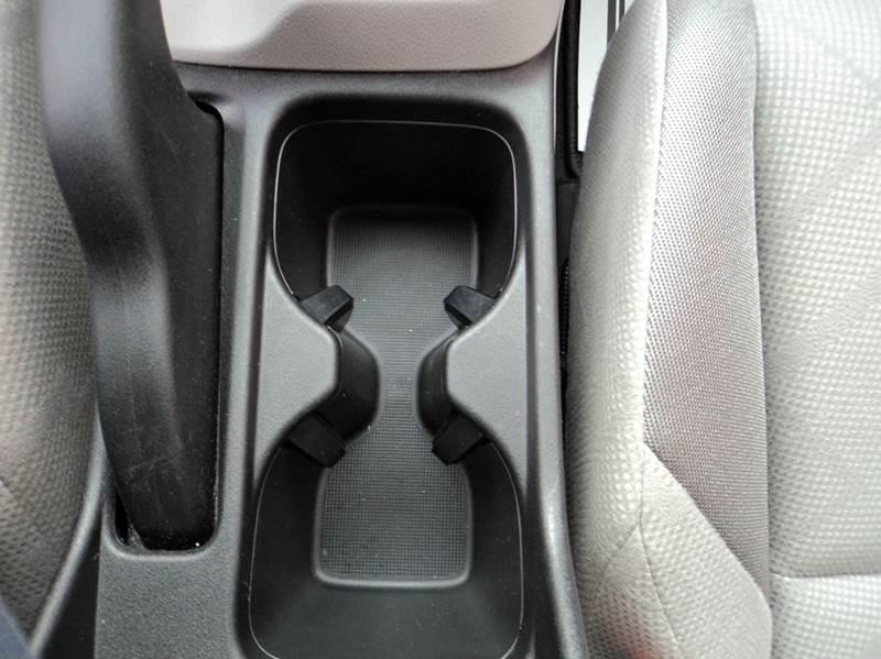 2012 Honda Civic LX 2dr Coupe 5A - Lincoln NE