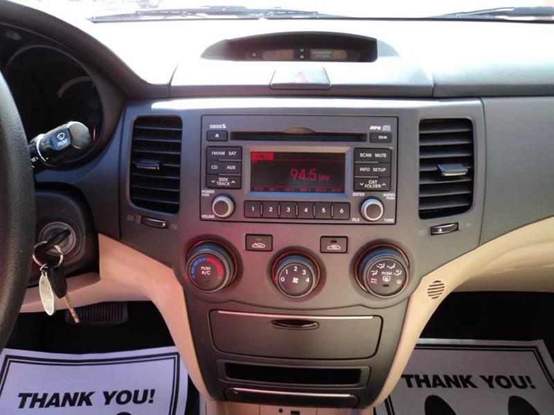2010 Kia Optima LX 4dr Sedan (I4 5A) - Lincoln NE