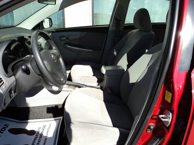 2011 Toyota Corolla LE 4dr Sedan  - Lincoln NE