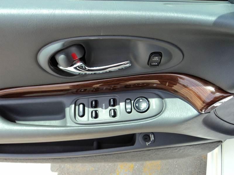 2004 Buick LeSabre Custom 4dr Sedan - Lincoln NE