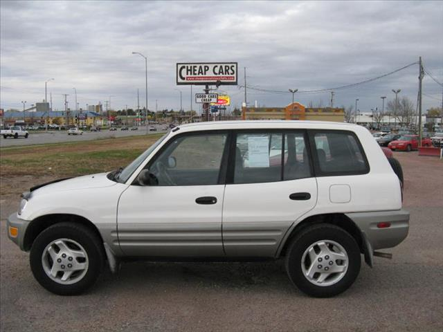 2000 Toyota RAV4 for sale in SIOUX FALLS SD