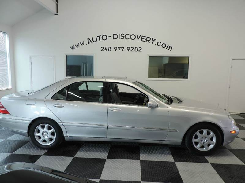 2000 mercedes benz s class s500 for sale cargurus for 2000 mercedes benz s class for sale