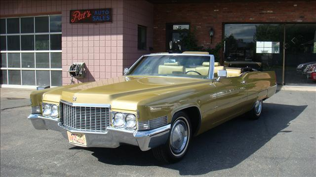 1970 cadillac deville convertible in west springfield windsor manchester pats auto sales. Black Bedroom Furniture Sets. Home Design Ideas