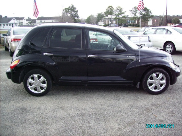 2004 Chrysler PT Cruiser
