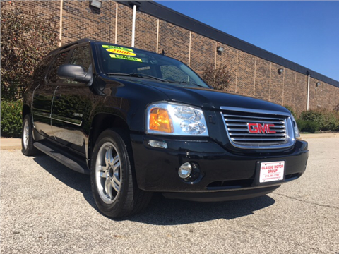 2006 GMC Envoy XL for sale in Cleveland, OH