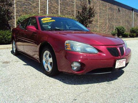 2005 Pontiac Grand Prix for sale in Cleveland, OH