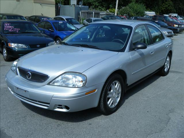 2005 Mercury Sable