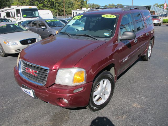 2004 GMC Envoy XL