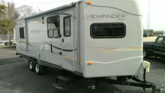 2009 Cruiser RV Viewfinder