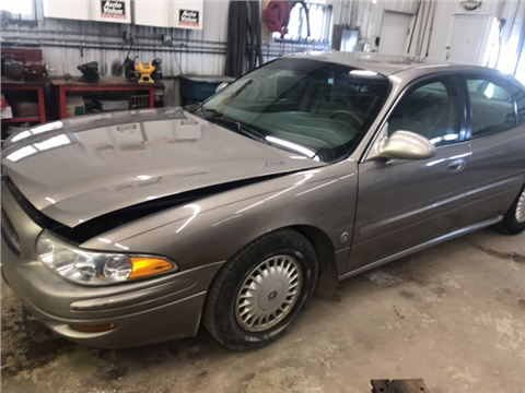 2000 Buick LeSabre for sale in Little Falls, MN