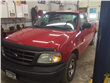 2003 Ford F-150 for sale in Little Falls, MN