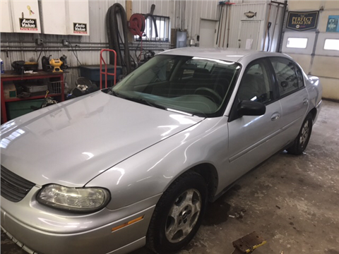 2004 Chevrolet Classic for sale in Little Falls, MN