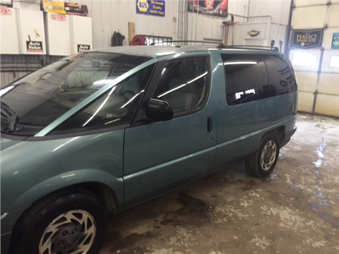 1994 Chevrolet Lumina Minivan for sale in Little Falls, MN