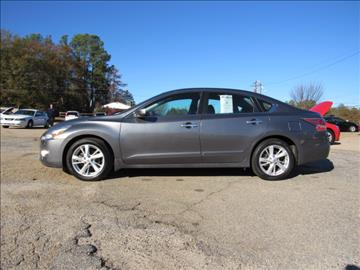2015 Nissan Altima for sale in Mauldin, SC