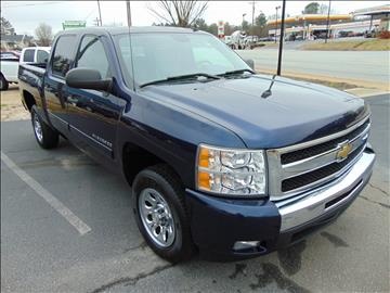 2010 Chevrolet Silverado 1500 for sale in Mauldin, SC