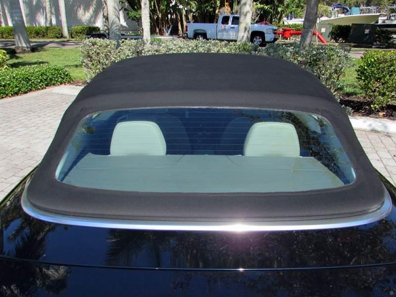 2010 Audi A5 AWD 2.0T quattro Premium 2dr Convertible - Fort Myers Beach FL