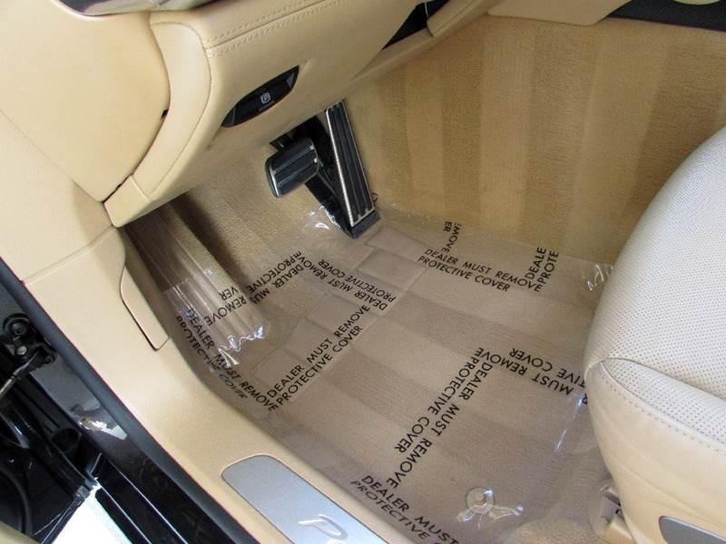 2011 Porsche Panamera Base 4dr Sedan - Fort Myers Beach FL