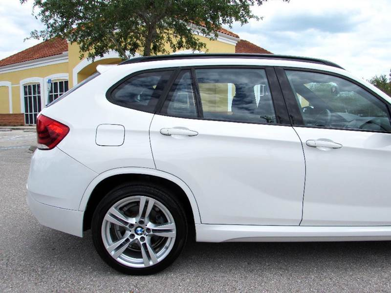 2013 BMW X1 sDrive28i 4dr SUV - Fort Myers Beach FL