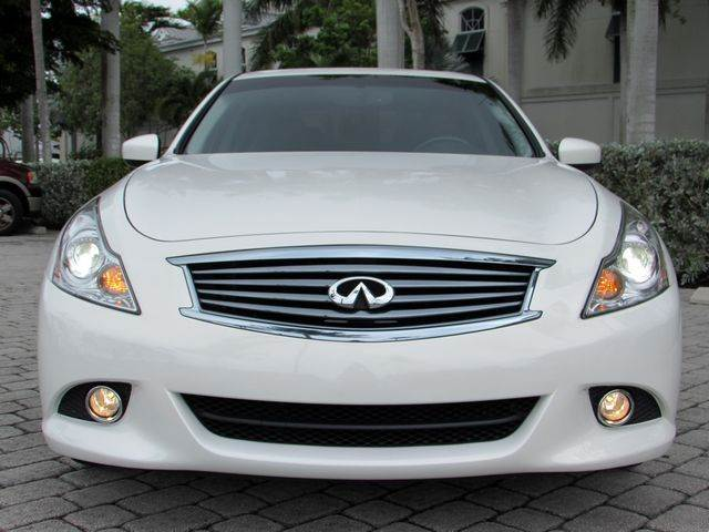 2012 Infiniti G37 Sedan Journey 4dr Sedan - Fort Myers Beach FL