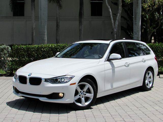 2015 BMW 3 Series 328i xDrive AWD 4dr Wagon - Fort Myers Beach FL
