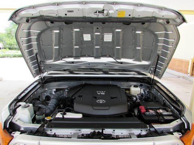 2007 Toyota FJ Cruiser 4dr SUV 4WD (4L V6 5A) - Fort Myers Beach FL