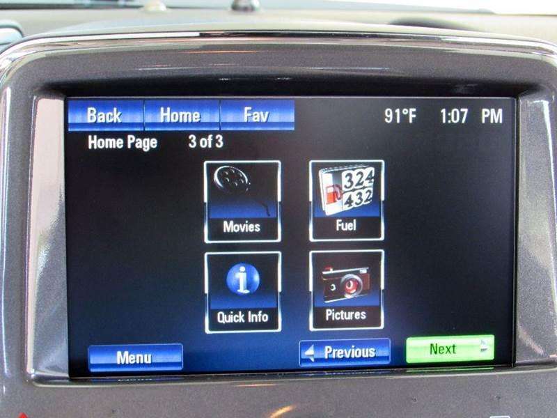 2015 Chevrolet Volt Base 4dr Hatchback - Fort Myers Beach FL