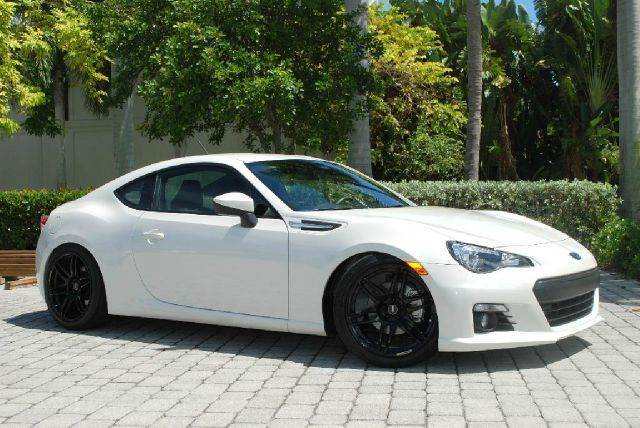 2014 subaru brz for sale in fort myers beach fl. Black Bedroom Furniture Sets. Home Design Ideas