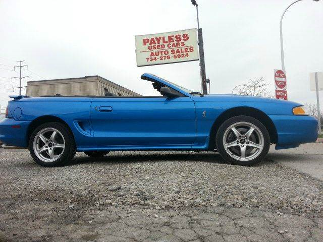 2006 Ford Mustang Convertible Top Replacement Car Autos
