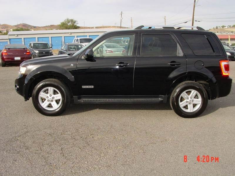 2008 ford escape hybrid for sale in reno nv. Cars Review. Best American Auto & Cars Review