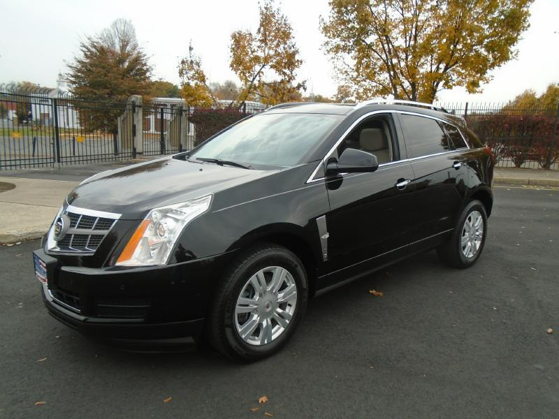 2010 cadillac srx luxury collection 4dr suv in west springfield ma wrb auto sales. Black Bedroom Furniture Sets. Home Design Ideas