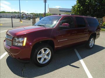 2009 chevrolet suburban for sale massachusetts. Black Bedroom Furniture Sets. Home Design Ideas