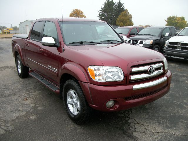 2006 Toyota Tundra