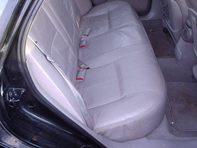 1997 Ford Taurus  - CLEVES OH