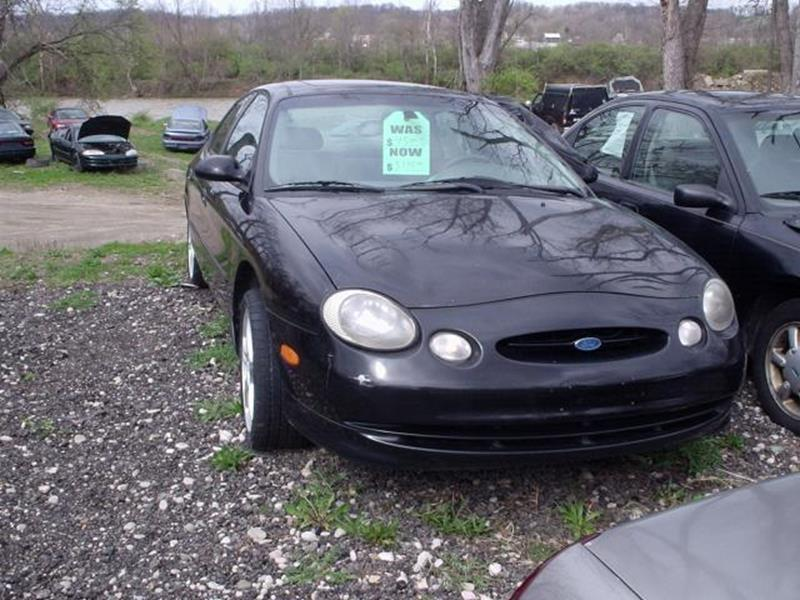 1997 Ford Taurus SHO 4dr Sedan - Cleves OH