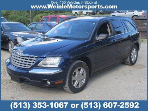 2004 Chrysler Pacifica for sale in Cleves, OH
