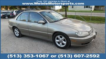 1998 Cadillac Catera for sale in Cleves, OH