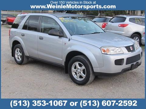 2007 Saturn Vue for sale in Cleves, OH