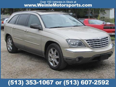 2005 Chrysler Pacifica for sale in Cleves, OH