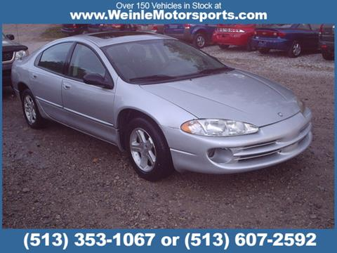 2002 Dodge Intrepid for sale in Cleves, OH
