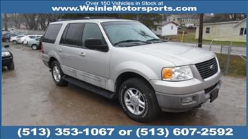 2003 Ford Expedition for sale in Cleves, OH