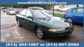 2000 Oldsmobile Intrigue for sale in Cleves, OH