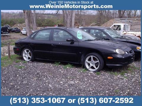 1997 Ford Taurus for sale in Cleves, OH
