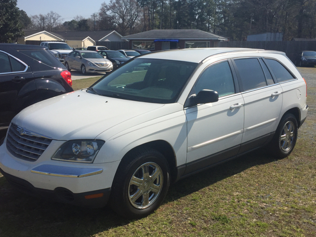 2005 Chrysler Pacifica  - Laurinburg NC